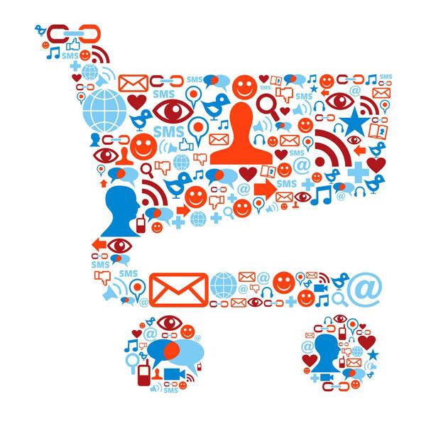 Social Media Sales