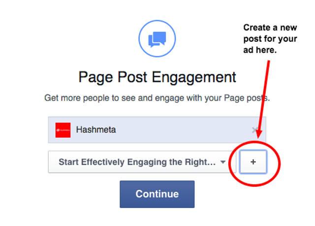Facebook ad buy 3