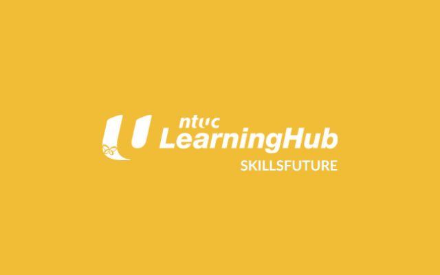 website design & development - website campaigns - NTUC LearningHub SkillsFuture Website Campaign - Hashmeta