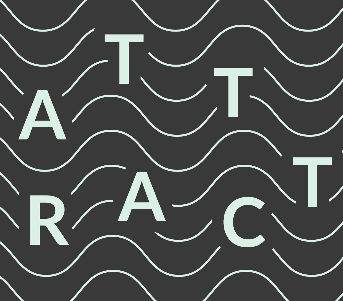 Attract - Turning Strangers into Visitors and Website Traffic