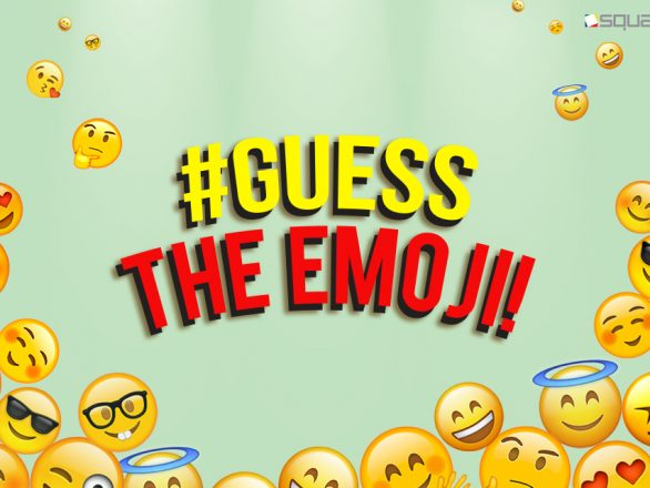 social media strategy - instagram marketing - Square2 #GuessTheEmoji Campaign - Hashmeta