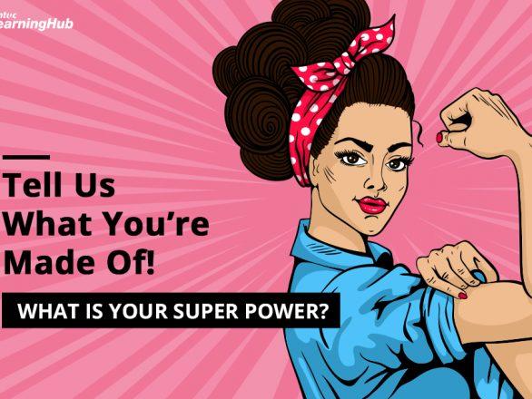 social media strategy - facebook marketing - NTUC LHub Female Power Campaign - Hashmeta