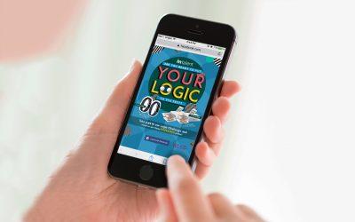 gamification campaign Singapore - digital marketing campaign - IMTalent Quiz 2.0 - Hashmeta